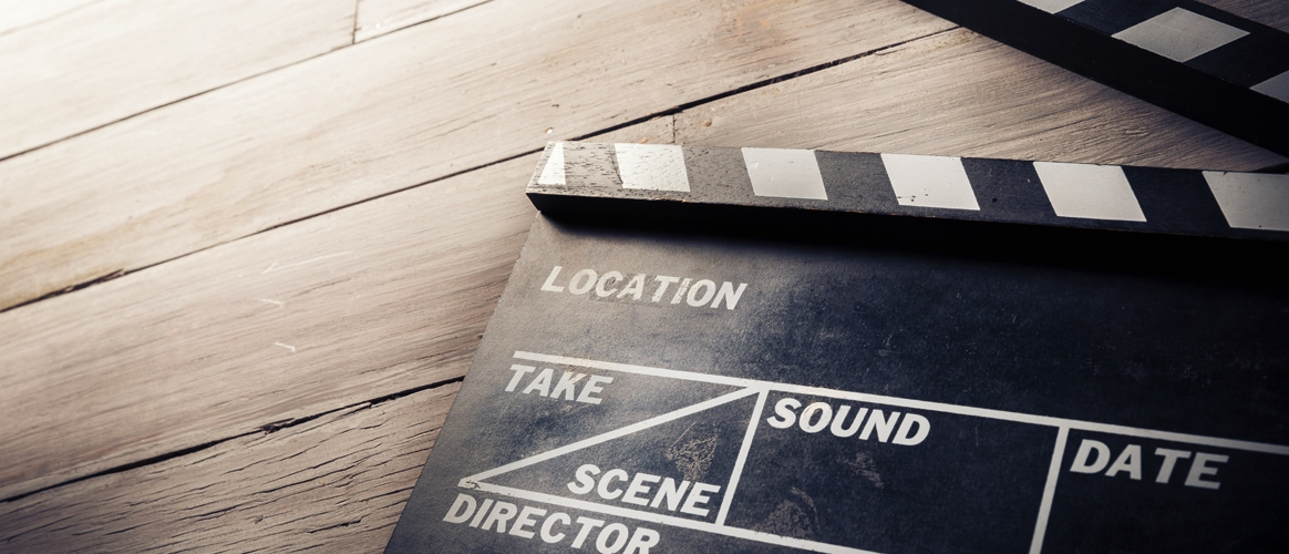 LookFilm - web-site movie production company